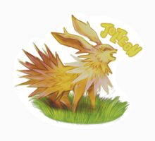Jolteon by Koalas