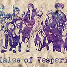 Tales of Vesperia by itinkerbell115