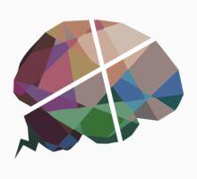 Xenomind logo print by Xeno !