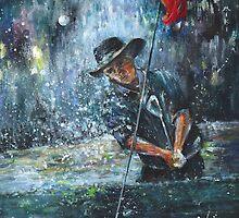 Golf Delirium Nocturnum 02 by Goodaboom