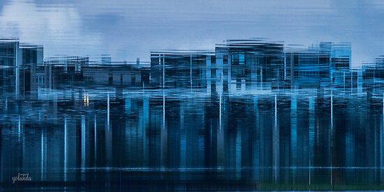 Reflections by yolanda