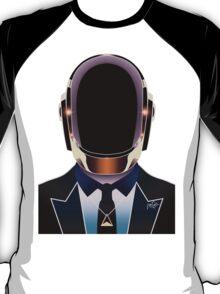 Daft Portrait 2 T-Shirt