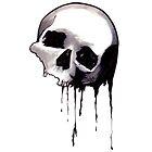 Bones VIII by Zombie Rust