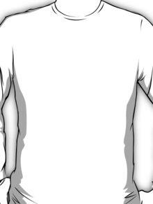 Dalek March of Progress White T-Shirt