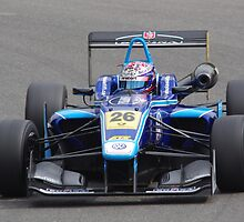 European F3 - #26 Nicholas Latifi (CAN) - Dallara F312 Volkswagen by motapics