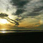 Kalaloch Sunset 2 by kchase