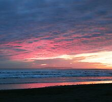 Kalaloch Sunset 4 by kchase