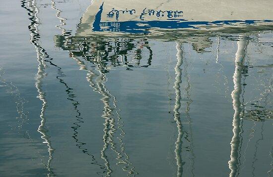 Water Play by Georgia Mizuleva