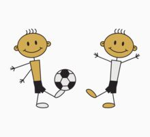 Play Soccer Boys by Style-O-Mat