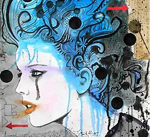 salem by Loui  Jover