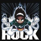 Rock Lee by spikeani