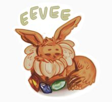 Eevee by Koalas