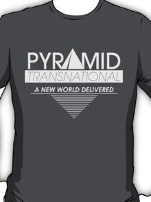 Pyramid Transnational T-Shirt