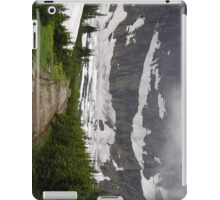 Iceberg Lake iPad Case/Skin
