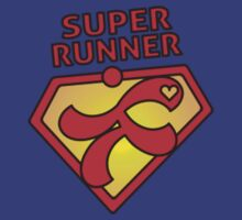 Super Runner | Small by Lin Da
