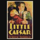 Little Caesar Poster (2) by pulpstyles