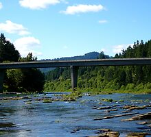 Bullock Bridge 2 by Jess Meacham