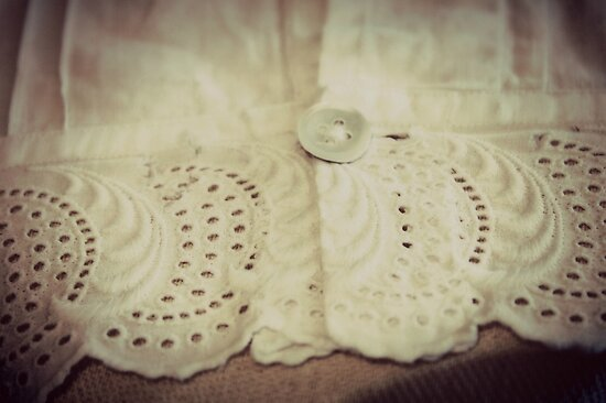 Lace - Embroidery - JUSTART © by JUSTART
