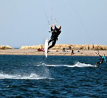 Kite Surf by imagic