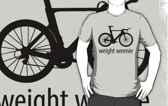 Weight Weenie (lite) by KraPOW