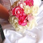 Bridal Bouquet by MitziM