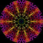 Colour Flow Kaleidoscope 03 by fantasytripp