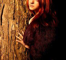 Cheshire Cat by Alana Gordon