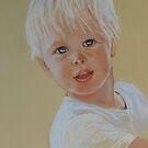 Little Charmer----- Jorden by Norah Jones