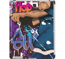 Hip Hop Singer Celebrity iPad Case/Skin
