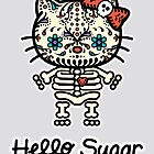 Hello Sugar by SwanStarDesigns