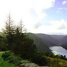 Glendalough by RonanH
