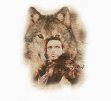 The Young Wolf by Leti Mallord