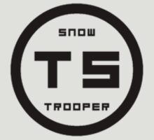TS - Snow Trooper by scarriff