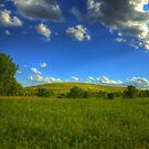 Greene Valley by Adam Kuehl