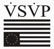 VSVP Black by Alex Landowski