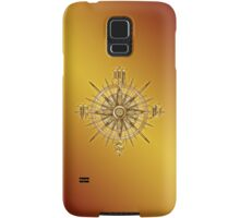 PC Gamer's Compass - Adventurer Samsung Galaxy Case/Skin