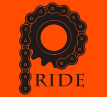 Bicycle P-ride (lite) by KraPOW