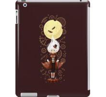 Time Traveler iPad Case/Skin