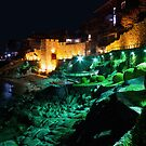 Old Part of Sozopol on Bulgarian Black sea Coast by kirilart