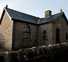 the old chapel #121 by Bronwen Hyde