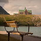 Take A Seat by btpphoto