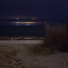 Cape Cod Night by Tooka