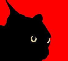 Anarchy Cat by potatowast3