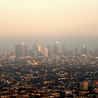 Los Angeles Downtown by easycherry