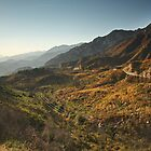 California Mountains by Tooka