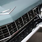 1961 Cadillac Series 62 by Tooka
