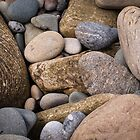 Pebbles by Georden