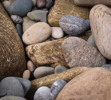 Pebbles by George Davidson