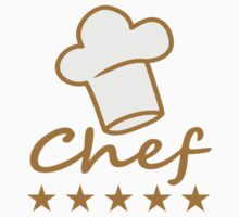 Chef by Style-O-Mat