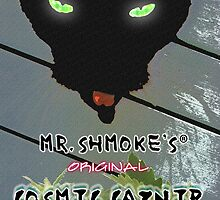 Mr. Shmoke's Catnip by jgieser